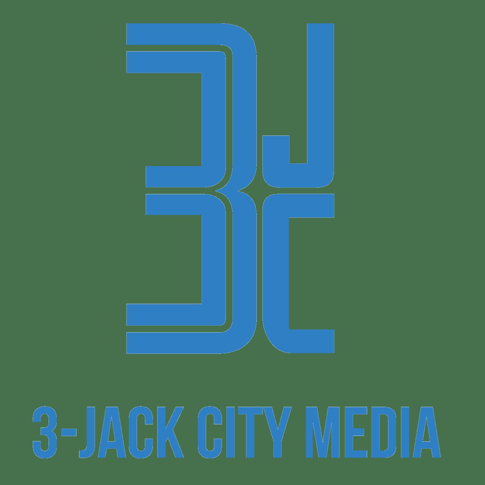 3-Jack City Media logo