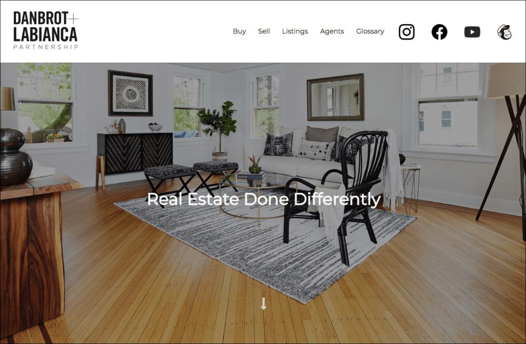 Danbrot & Labianca homepage